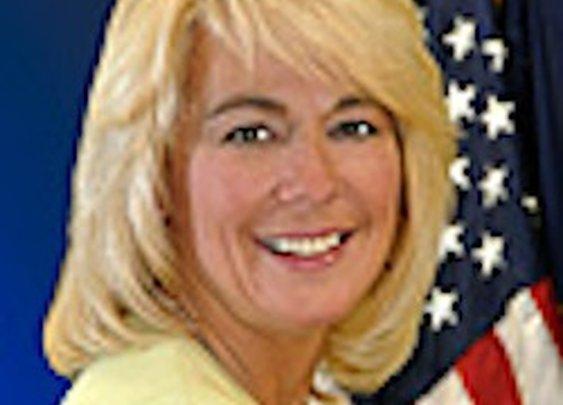 Democratic Kentucky Lawmaker Accidentally Fires Gun In Her Office | TheBlaze.com