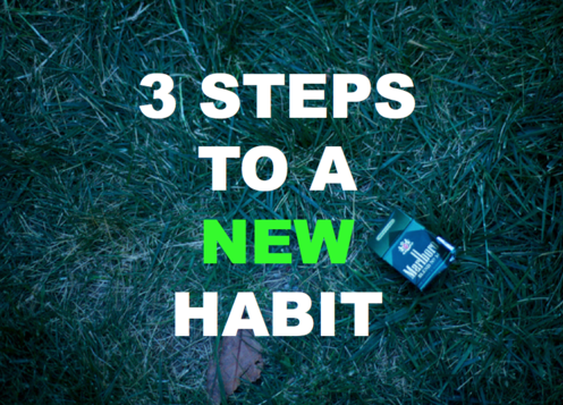 How Failing To Become A Vegetarian Taught Me The 3 Effective Steps To Building Any Habit