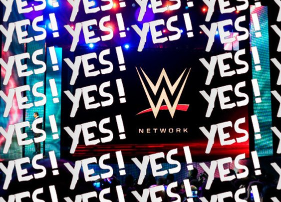 WWE Figured Out the Future of TV Last Night