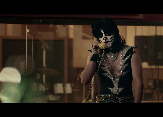 """Hilarious Parody of the Classic KISS Ballad """"Beth"""""""