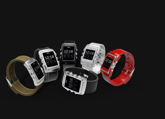 Stylish Smartwatches That Drop The Nerd Factor By 10