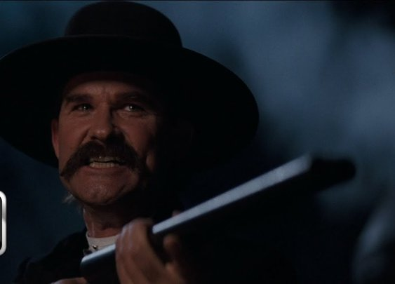 TOMBSTONE (The Full Movie) HD - YouTube