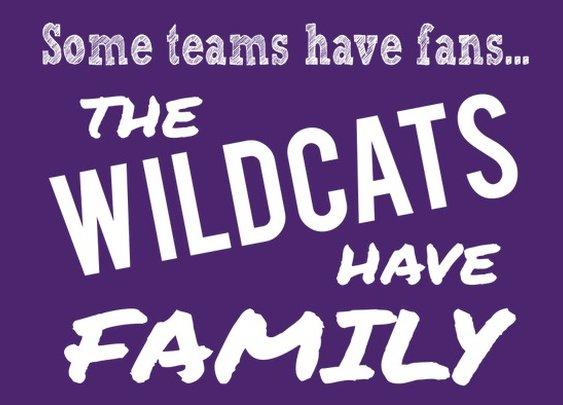 Wildcat Family Pride | Teespring