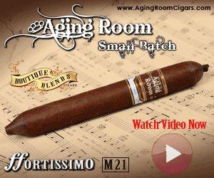 Cigar Aficionado