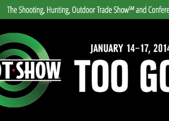 Home | NSSF SHOT Show