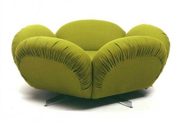 Recliner FREE Sofa Design by FUTURA