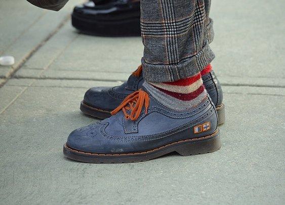 Footwear for Spring Summer 2014