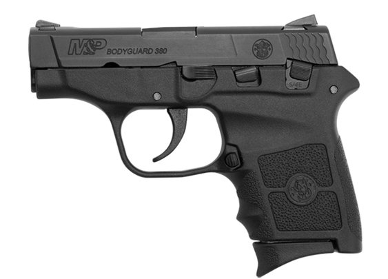 Smith & Wesson M&P Bodyguard 380 | Loaded Pocketz