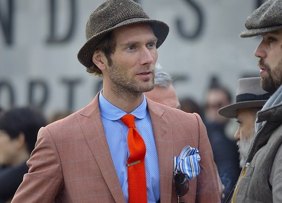 What to Wear for a Day at the Races