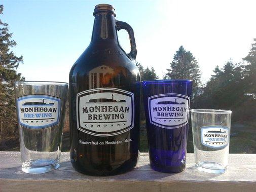 Monhegan Brewing Co. in Maine