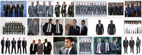 2014 and the return of the suits