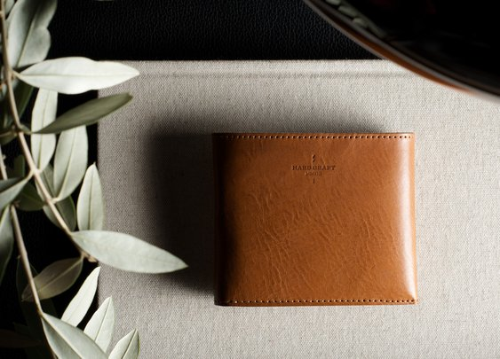 Hard Graft Snap Wallet | The Coolector