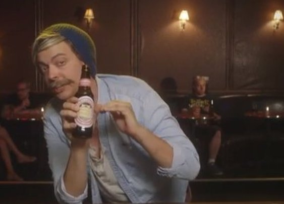 Hipsters Ordering Beer Video Is Everything We've Ever Wanted
