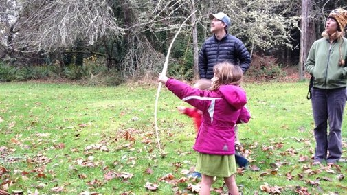 How to Make a Bow and Arrow Complete Guide