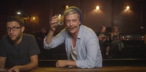 Hipsters Love Beer video teaches you how to drink like a hipster