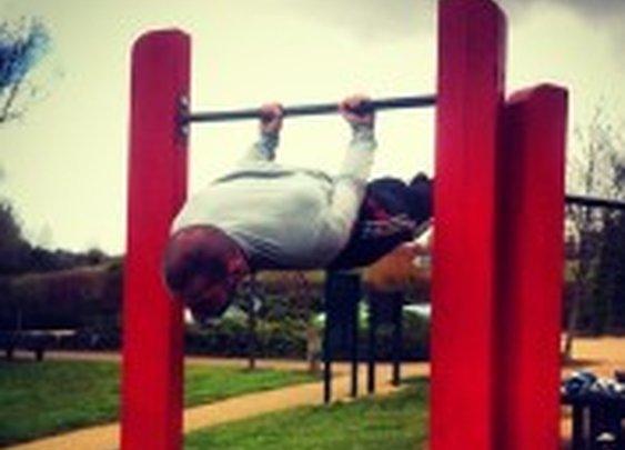 Boulter Training | Milton Keynes Personal Trainer, Author, Professional Athlete