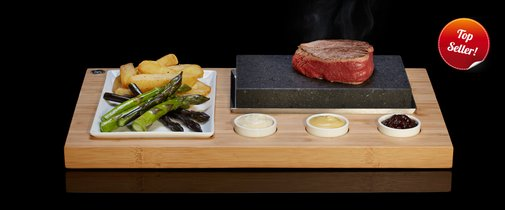 SteakStones | The Home of Hot Stone Cooking. Your Steak Exactly as You Like.SteakStones