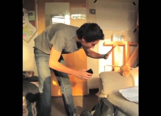 Zach King's 'Magic' Vine Compilation