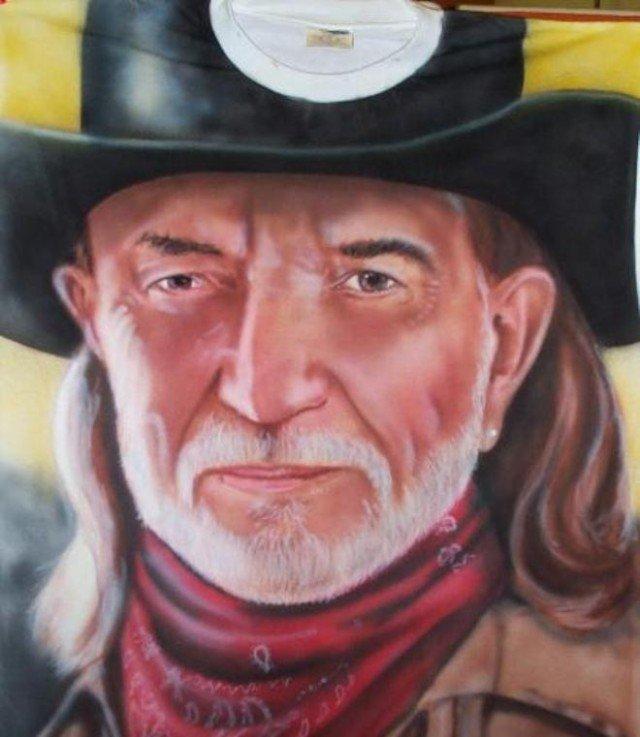 Willie | David Maier Art Collection