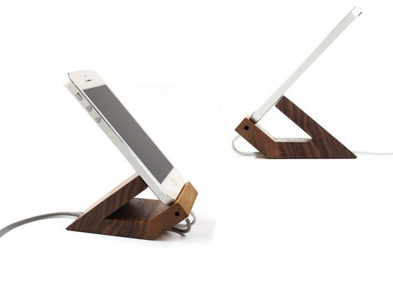 idea for an iPad stand