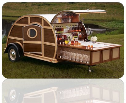 Now this is tailgating.