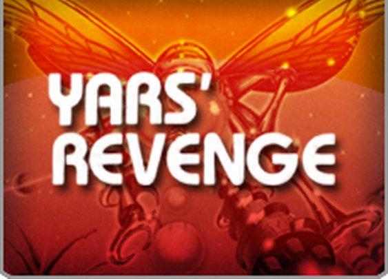 Play Atari Yars' Revenge - IGN