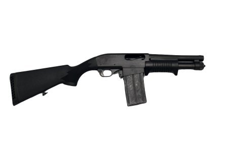 Dominion Arms Grizzly 8.5 Magfed Shotgun | Canada Ammo