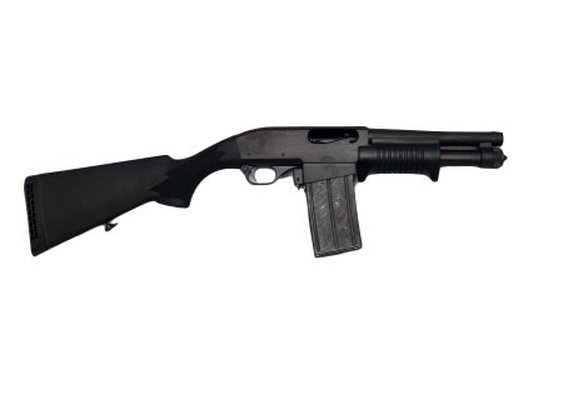 Dominion Arms Grizzly 8.5 Magfed Shotgun | Canada Ammo