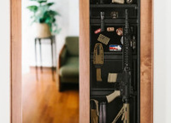 Tactical Tool Storage