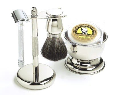 The Triumphant Return of Wet Shaving | Acculturated