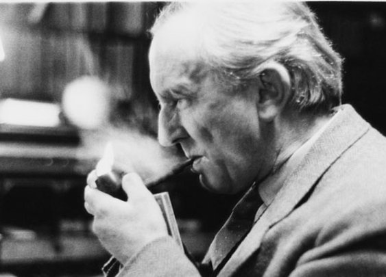 Five Things You May Not Know About 'Lord Of The Rings' Author Tolkien - Music, Celebrity, Artist News | MTV.com