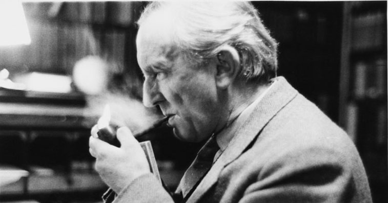 Five Things You May Not Know About 'Lord Of The Rings' Author Tolkien - Music, Celebrity, Artist News   MTV.com