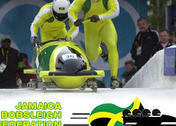 Help Jamaica Bobsleigh Team to go Sochi 2014 Winter Olympics | Indiegogo
