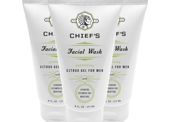 Chief's Skincare | The Coolector