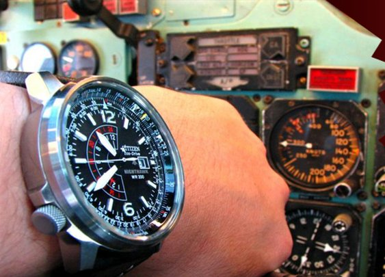 Pilot Watches | Manly Adventure