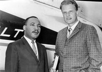 What Few People Know About the Bond Between Martin Luther King Jr. and Billy Graham