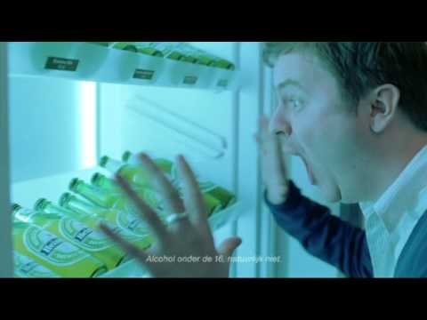 Heineken Commercial - verry funny - YouTube