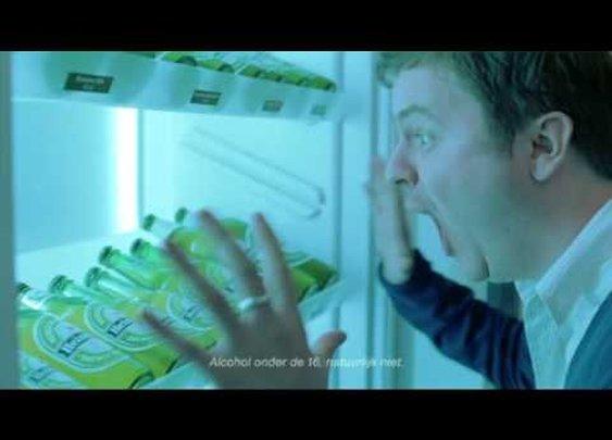 Heineken Commercial - verry funny - YouTube