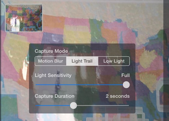 Expand your iPhone's photo tools with Slow Shutter Cam | How To - CNET