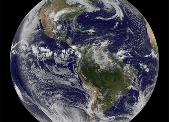 Chill Out About Global Warming - Reason.com