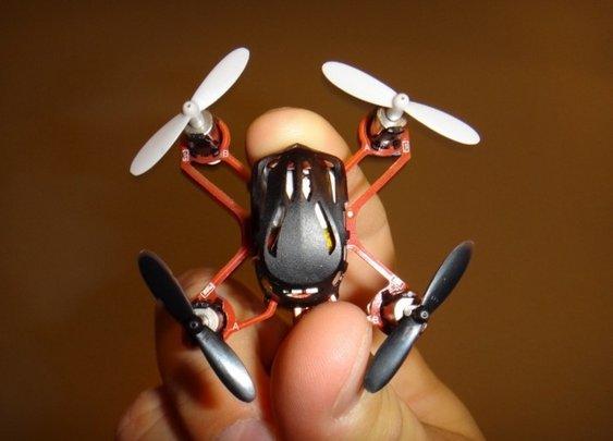 Estes Proto X Nano Quadcopter - BonjourLife