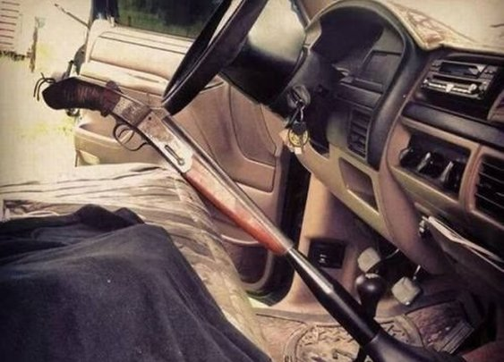 Stick shift upgrade DMA : theCHIVE