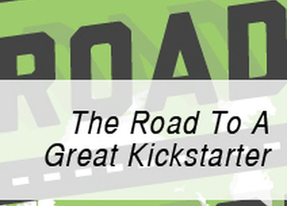 How To Setup A Successful Kickstarter Campaign [Infographic]