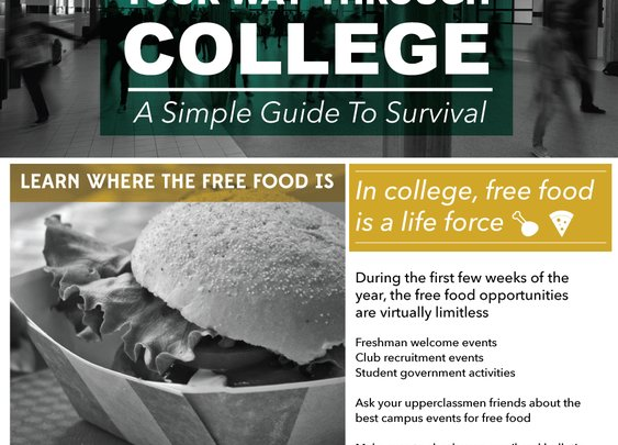 Hacking Your Way Through College: A Simple Guide to Survival
