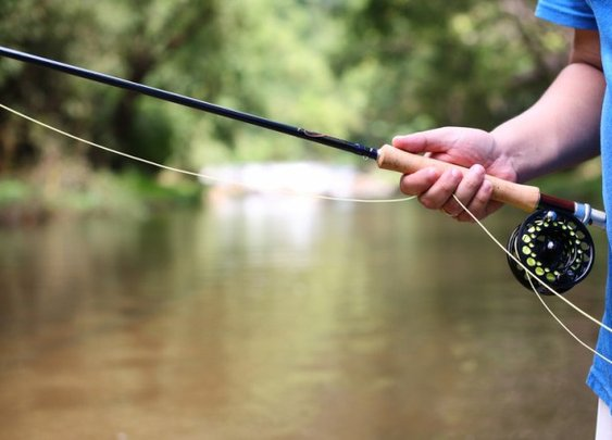 How to Trout Fish with a Fly Rod – Part two, the rod. | Chucking Fluff