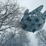 Star Wars Toys Look Like Real – Fubiz™