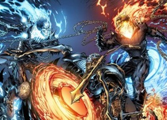 Ghost Rider: The Many Faces of the Spirit of Vengeance - Geek Magazine