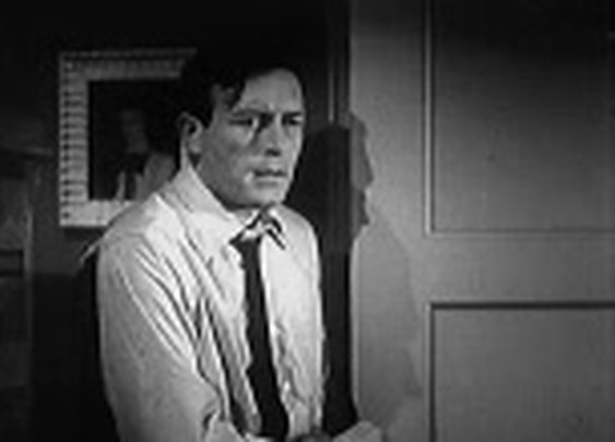 The Hoodlum : Noir with Lawrence Tierney