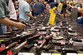 Online Gun Exchange To Launch On Eve Of Washington Gun Hearings | NW News Network