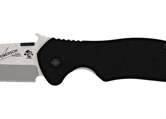 Kershaw CQC-7K Tanto Emerson Folder   Loaded Pocketz